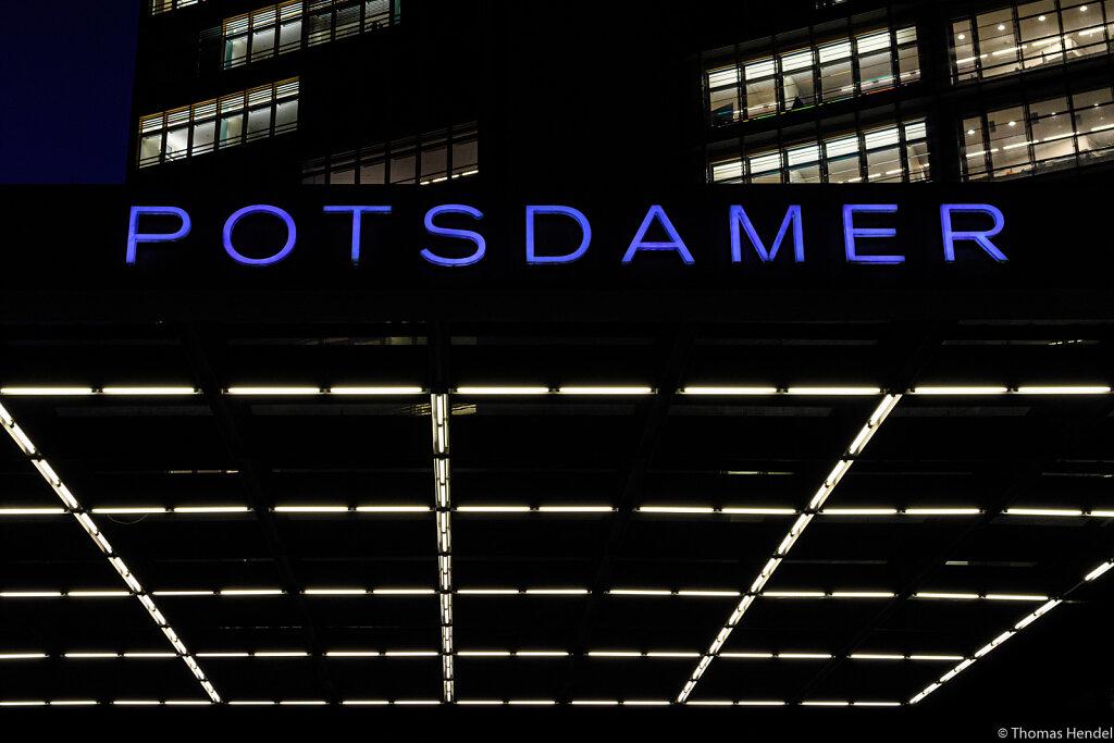 Potsdamer.